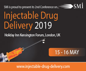 Hear from Sanofi and Merck at SMi's Injectable Drug Delivery